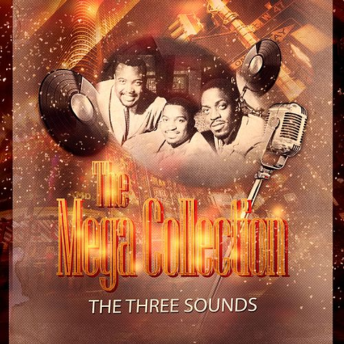 The Mega Collection by The Three Sounds