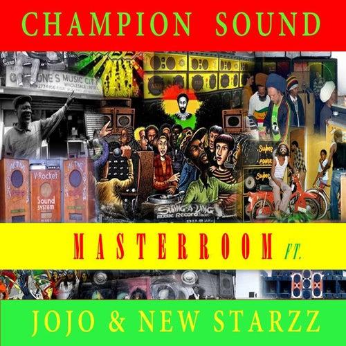 Champion Sound by Masterroom