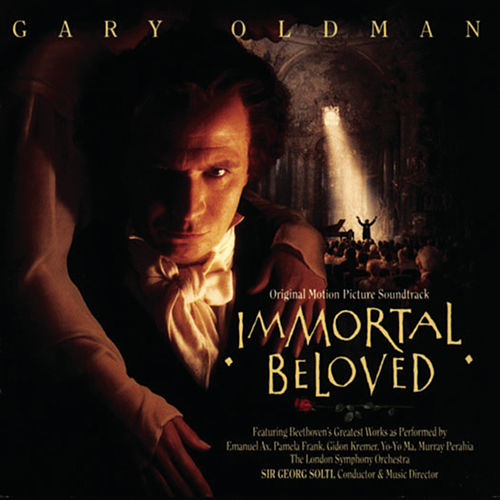 Immortal Beloved de London Symphony Orchestra
