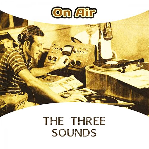 On Air by The Three Sounds