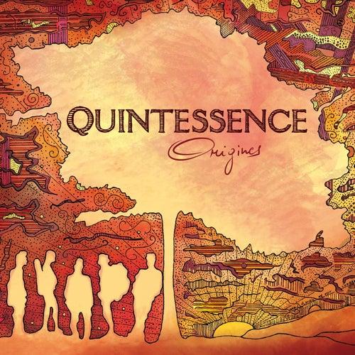 Origines by Quintessence