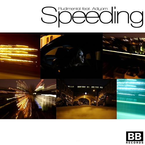 Speeding de Rudimental