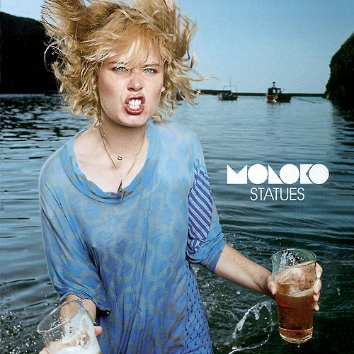 Statues by Moloko