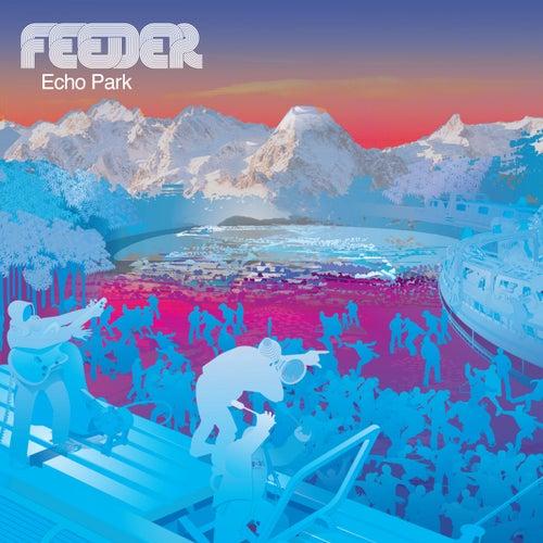Echo Park de Feeder