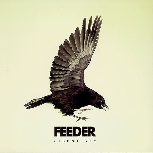 Silent Cry by Feeder