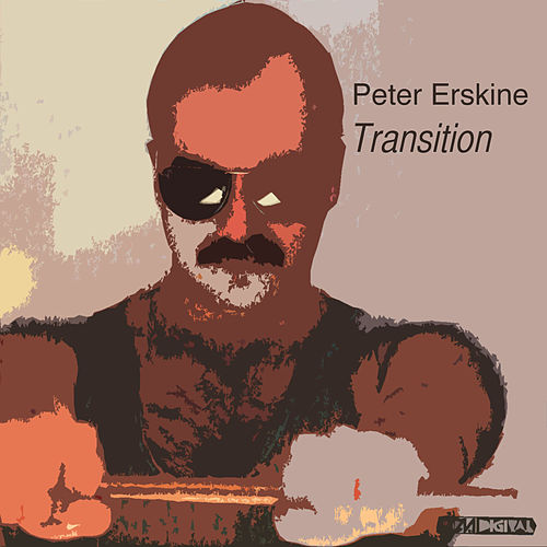 Transition de Peter Erskine