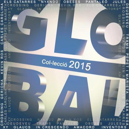 Col·lecció Global 2015 de Various Artists