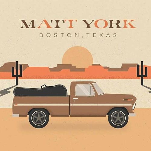 Boston, Texas by Matt York
