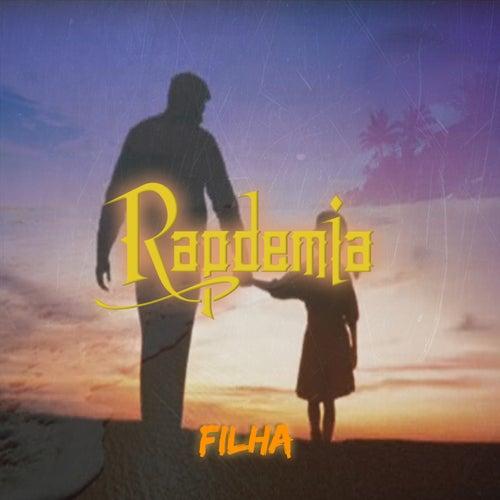 Filha de Rapdemia
