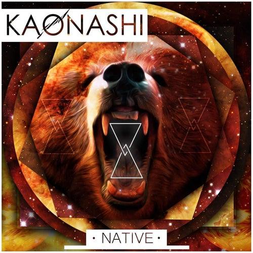 Native - EP by Kaonashi
