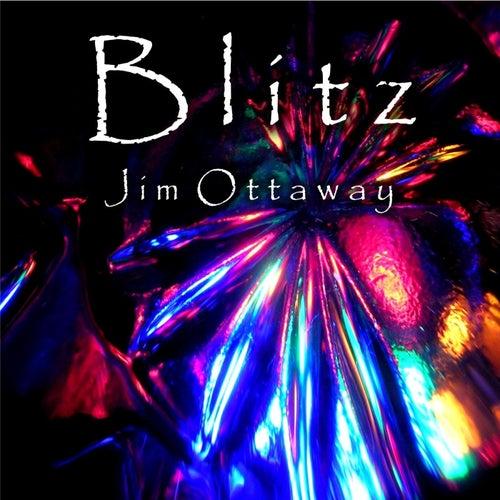 Blitz by Jim Ottaway