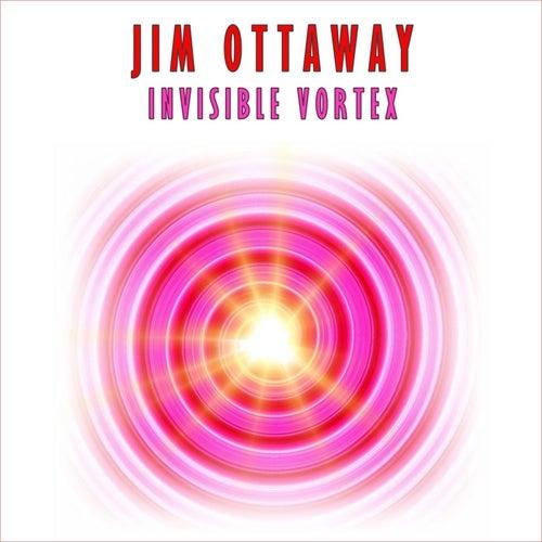 Invisible Vortex by Jim Ottaway