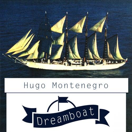 Dreamboat by Hugo Montenegro