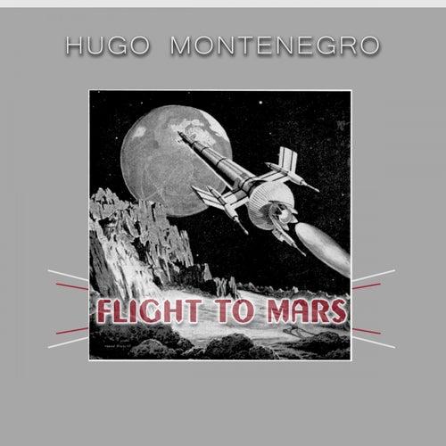 Flight To Mars by Hugo Montenegro