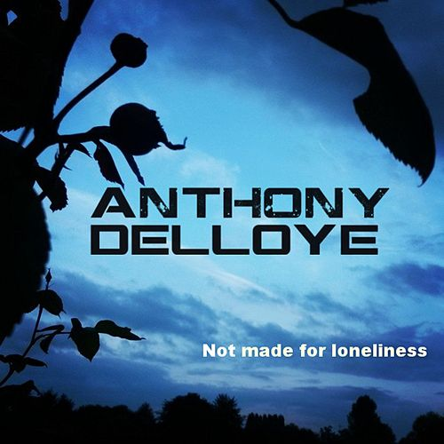 Not Made for Loneliness de Anthony Delloye