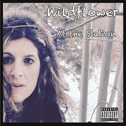 At the Station by Wildflower