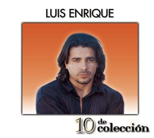 10 De Colección de Luis Enrique