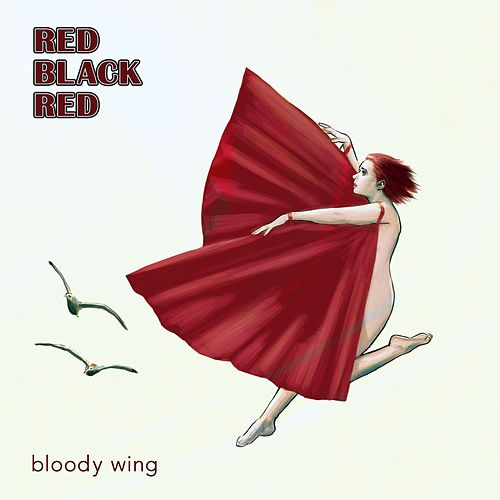 Bloody Wing by Red Black Red