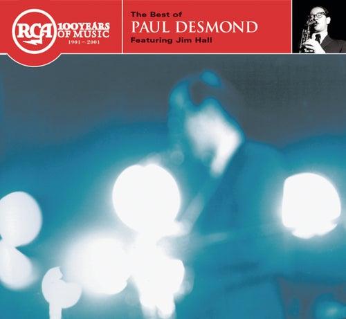 The Best Of The Complete RCA Victor Recordings de Paul Desmond
