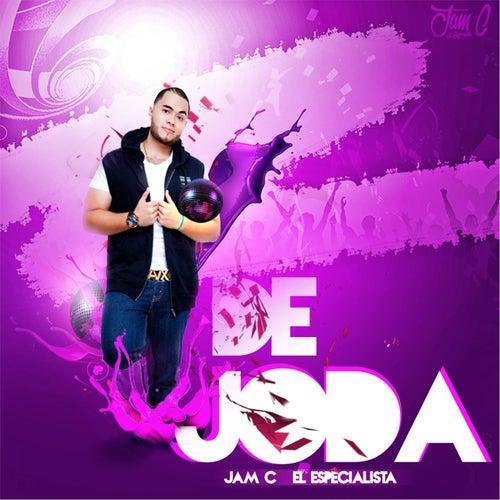 De Joda - Single von Jam-C
