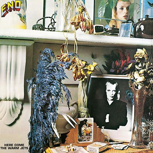 Here Come The Warm Jets de Brian Eno