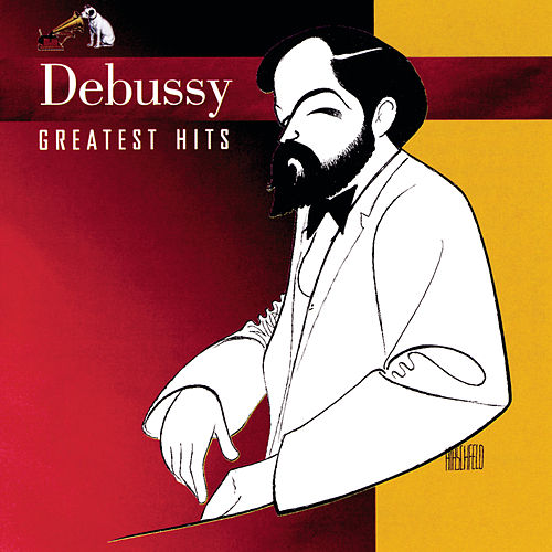 Greatest Hits de Claude Debussy