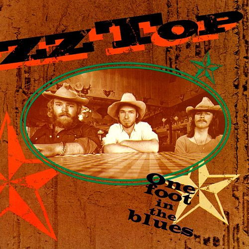 One Foot in the Blues von ZZ Top