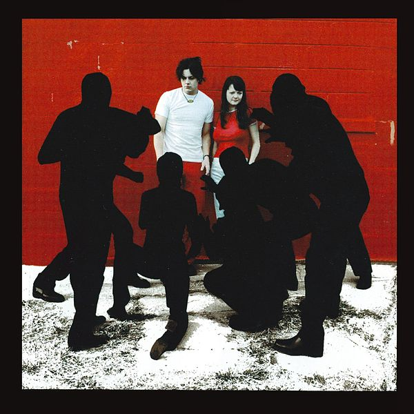 Jack Nowell Is Brought To Ground: White Blood Cells [Warner Bros.] By White Stripes