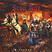 Iron Age Volume 1 by Various Artists