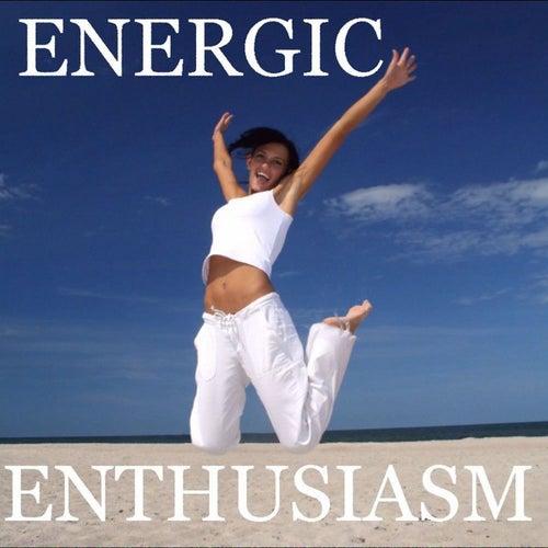 Energic Enthusiasm de Various Artists