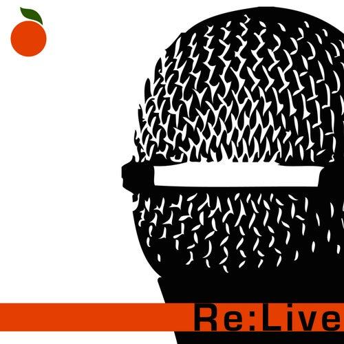 Les Savy Fav Live at The Casbah 11/14/2004 by Les Savy Fav