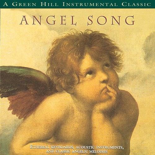 Angel Song von Carol Tornquist