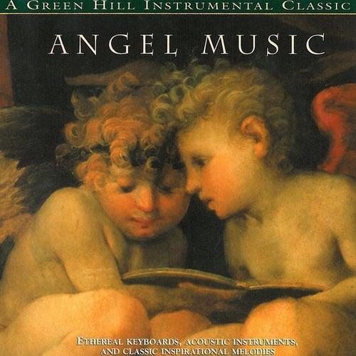 Angel Music von Carol Tornquist