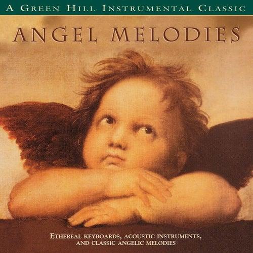 Angel Melodies von Carol Tornquist