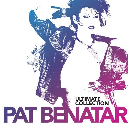 Ultimate Collection von Pat Benatar