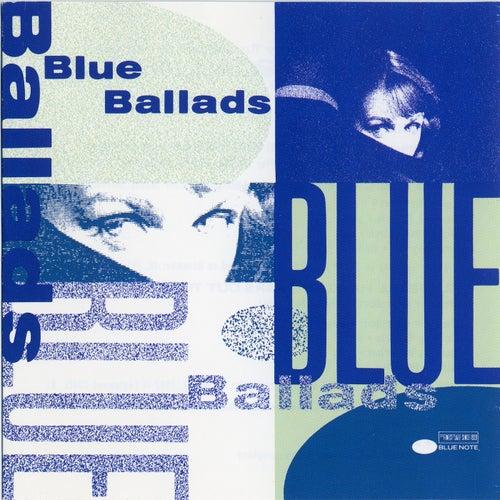 Blue Ballads de Various Artists