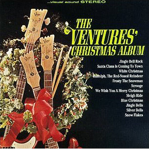 The Ventures' Christmas Album von The Ventures