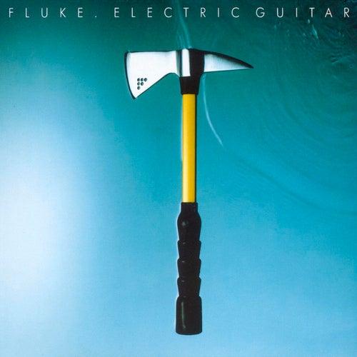 Electric Guitar von Fluke