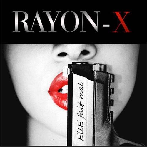 Elle fait mal by Rayon-X