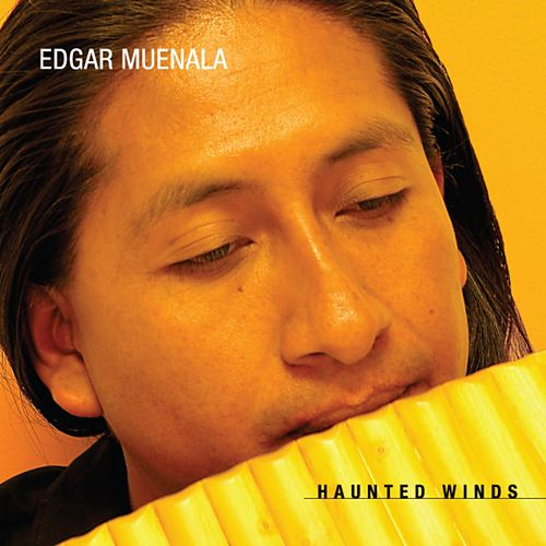 Haunted Winds by Edgar Muenala