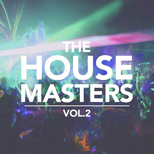 The House Masters, Vol. 2 von Various Artists