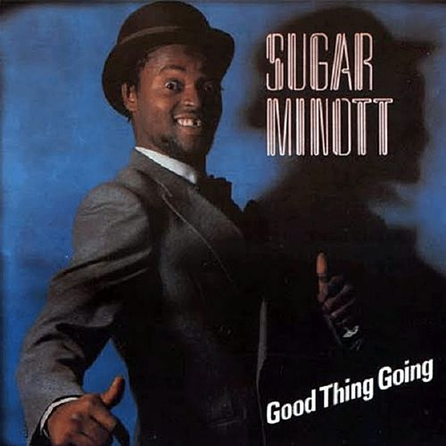 Good Thing Going de Sugar Minott