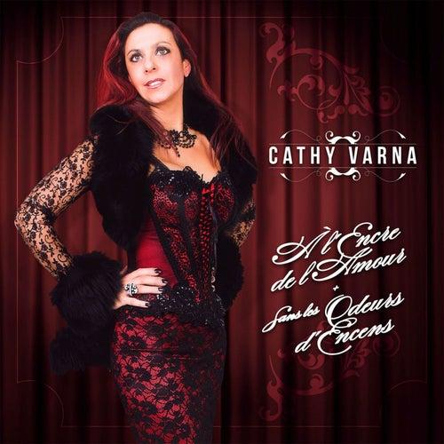 A l'encre de l'amour de Cathy Varna