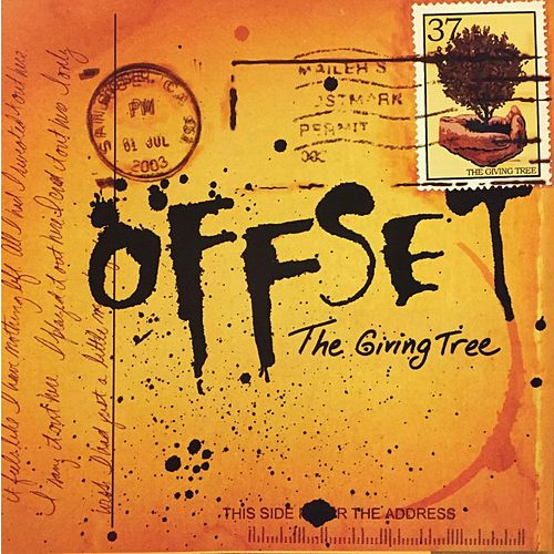 The Giving Tree de Offset