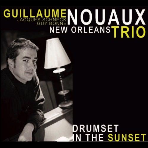New Orleans Trio (Drumset in the Sunset) de Guillaume Nouaux