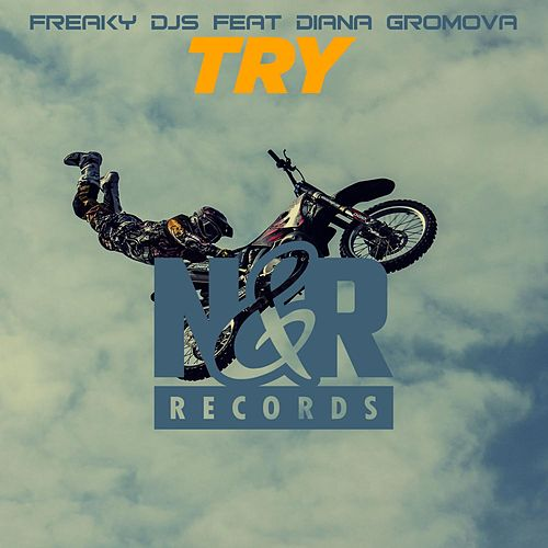 Try by Freaky DJ's
