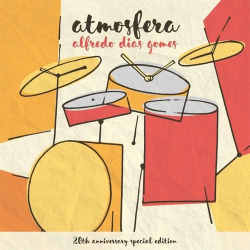 Atmosfera de Alfredo Dias Gomes
