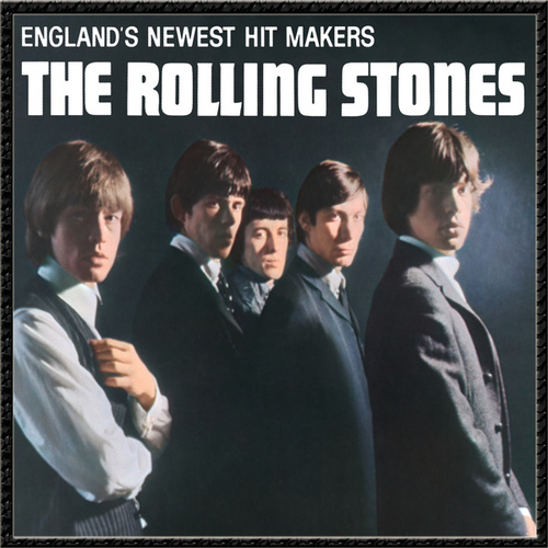 England's Newest Hit Makers von The Rolling Stones
