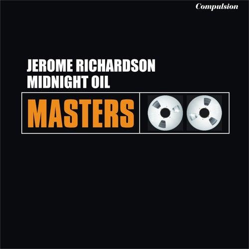 Midnight Oil de Jerome Richardson