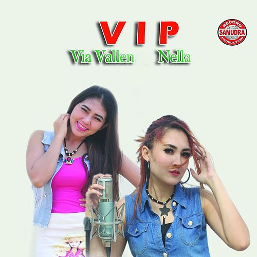 Vip by Various Artists